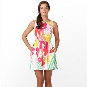 Lilly Pulitzer Resort White Lavish Aleesa Dress